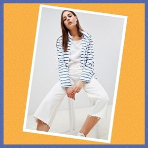 Stripe Rain Trench